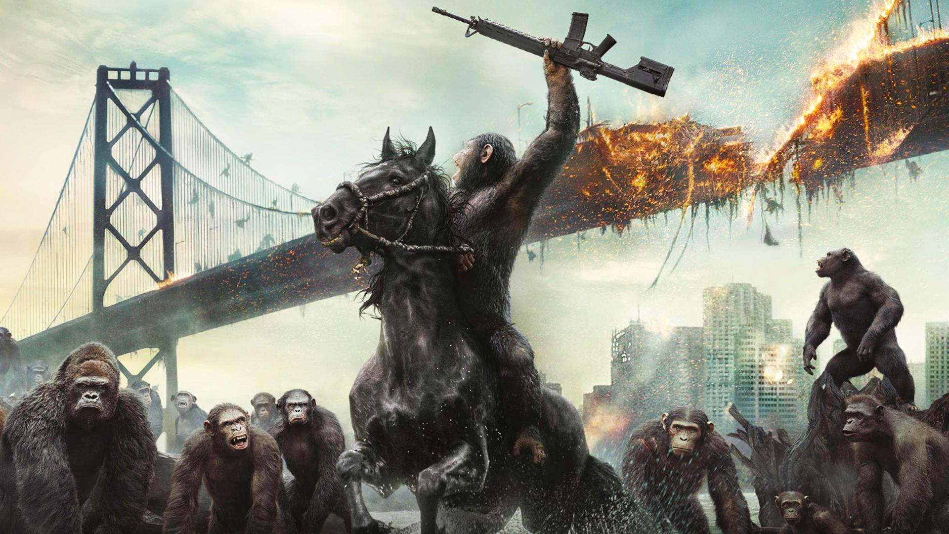 猩球崛起3:终极之战在线观看,百度网盘下载,高清下载